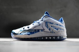 Nike LeBron 11 Low China Pack – First Look-1