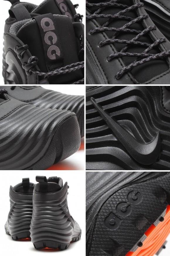 lunardome 1 sneakerboot; nike lunardome 1 sneakerboot two new colorways 6
