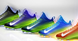 Nike Unveils Lunar Vapor Trout Spectrum Collection