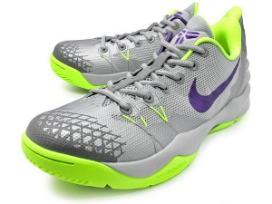 Nike Zoom Kobe 8 Purple Volt