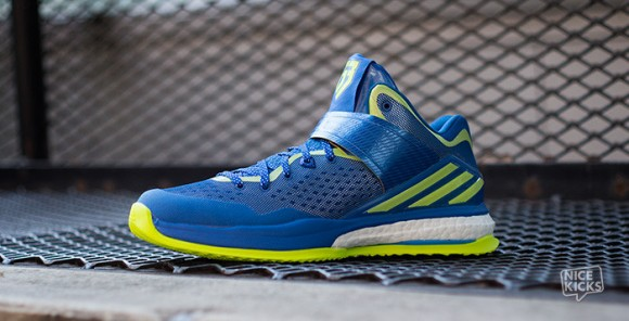 Performance Deals Adidas Rg3 Energy Boost Trainer