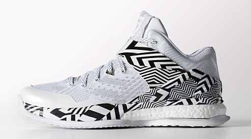 Adidas Rg3 Energy Boost Trainer Available Now 1