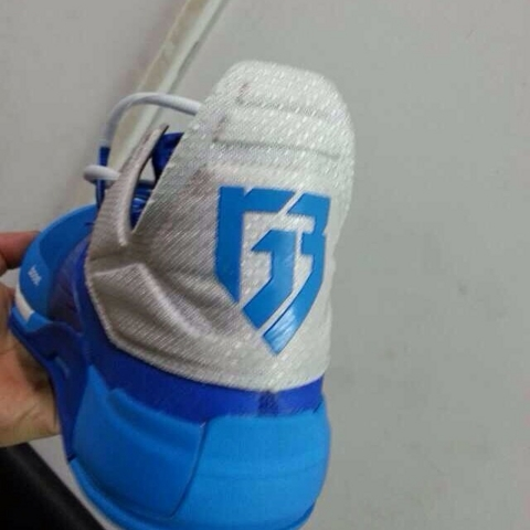 Adidas Rg3 Energy Boost Trainer Low First Look 1