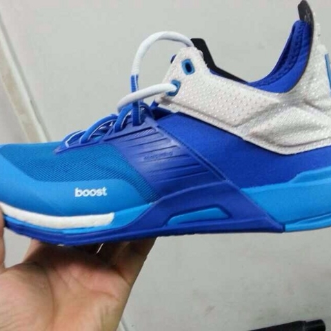 Adidas Rg3 Energy Boost Trainer Low First Look 3