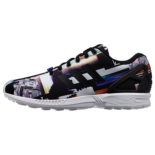 adidas ZX Flux 'Cityscape' - Restocked & Available Now
