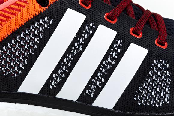 Adidas Adizero Primeknit Recensione Spinta nKhxyaSR