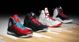 adidas D Rose 5 – Official Unveiling + Detailed Look