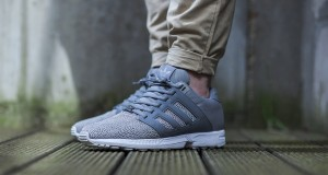The adidas Originals ZX Flux 2.0