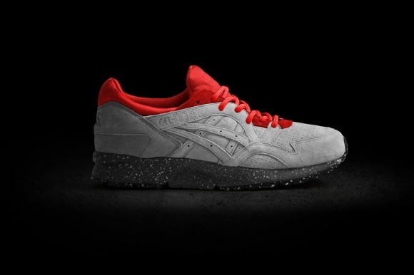Asics Sko Gel Lytt V Do7y0UJS0d