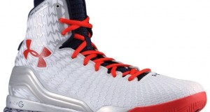 Under Armour ClutchFit Drive Stephen Curry USAB Home PE – First Look