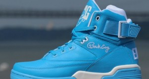 Ewing 33 Hi Retro OG Sky Blue/White