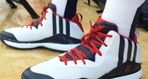 adidas J Wall 'USA' – Official Look