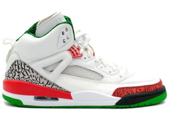Air Jordan Spiz'ike OG Is Coming Back