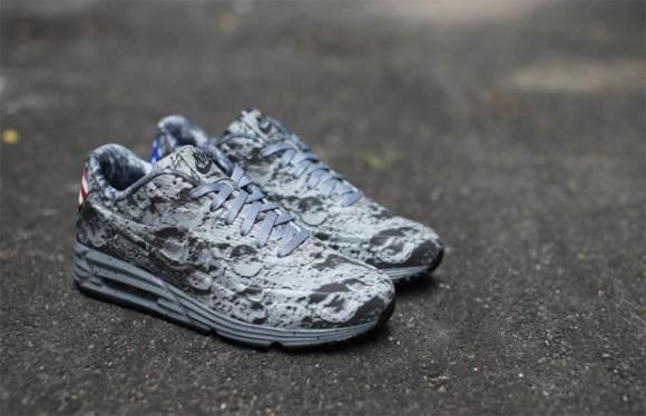 Release Reminder: Nike Air Max Lunar 90
