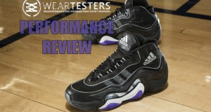 adidas Crazy 2 (KB8 II) Performance Review