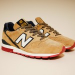 New Balance M996PR 'Wild West'