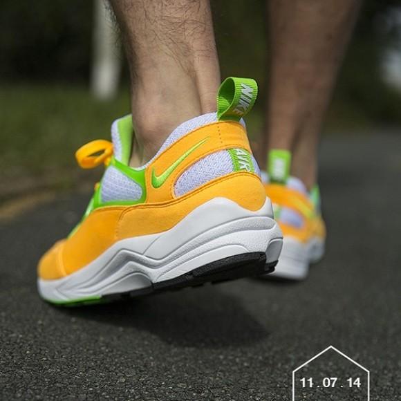 nike free 5.0 v4, Nike Air Huarache Light Atomic Mango