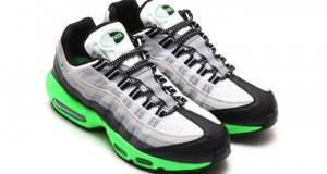 "Nike Air Max 95 ""Poison Green"""
