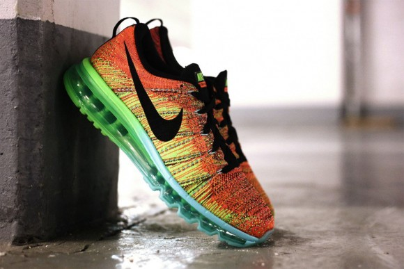 united kingdom exclusive deals cheap sale Nike Flyknit Max
