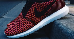 Nike Flyknit Roshe Run NM