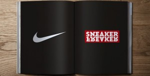 "Nike x Sneaker Freaker ""Genealogy of Innovation"""
