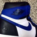 Air Jordan 1 x Fragment – First Look