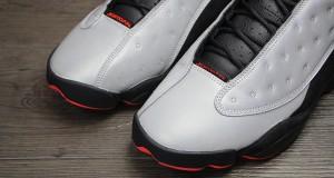 Air Jordan 13 'Reflective' – Detailed Look