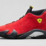 Air Jordan 14 Retro 'Ferrari' – Official Look + Release Info