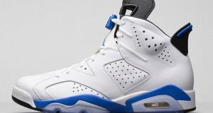 Nike Store Restocks Jordan Retro 3 & Jordan Retro 6