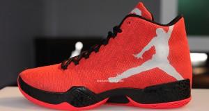 Air Jordan XX9 Infrared 23 – Quick Look