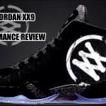 Air Jordan XX9 Performance Review