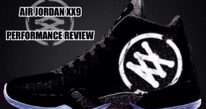 Air Jordan XX9 Performance Review