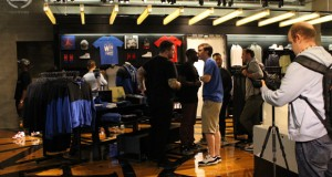 An Inside Look at the Air Jordan Store Located at NikeTown Chicago
