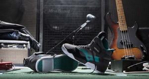 Supra Footwear Presents the Bleeker High-Top