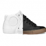 Converse All Star ILL Collection By Wiz Khalifa