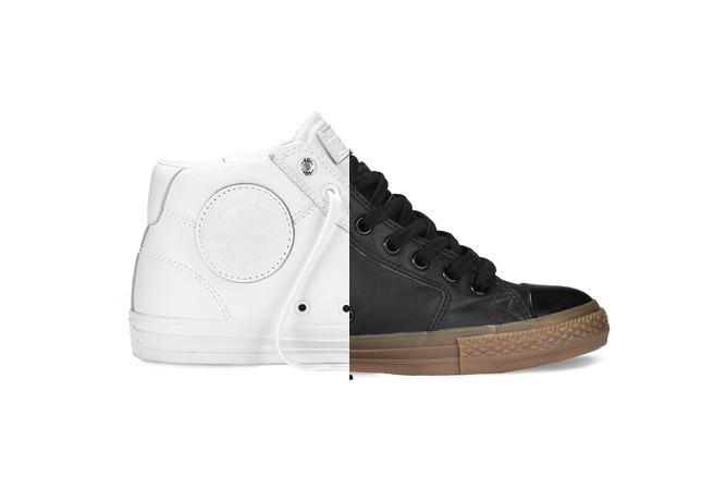 Wiz Khalifa x Converse Chuck Taylor All Star ILL | Nice Kicks