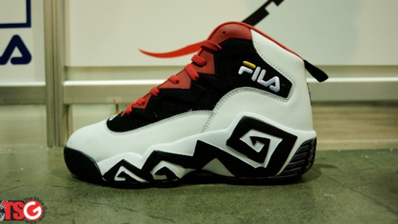 old fila shoes