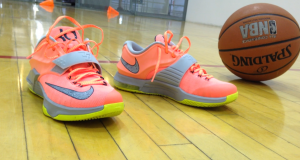 Nike KD 7 Performance Review with NY Kicks