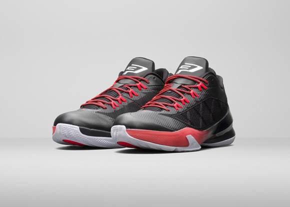 Jordan Brand Officially Introduces The Jordan CP3.VIII + Release Info -  WearTesters