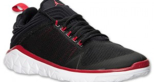Jordan Flight Flex Trainer Black/ Red – Available Now