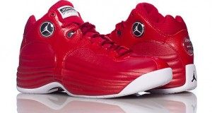 Jordan Jumpman Team 1 Red/ White – Available Now