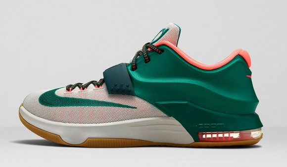 Nike KD VII KD 7 Easy Money