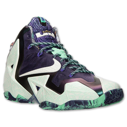 nike lebron xi all star ac94754cf