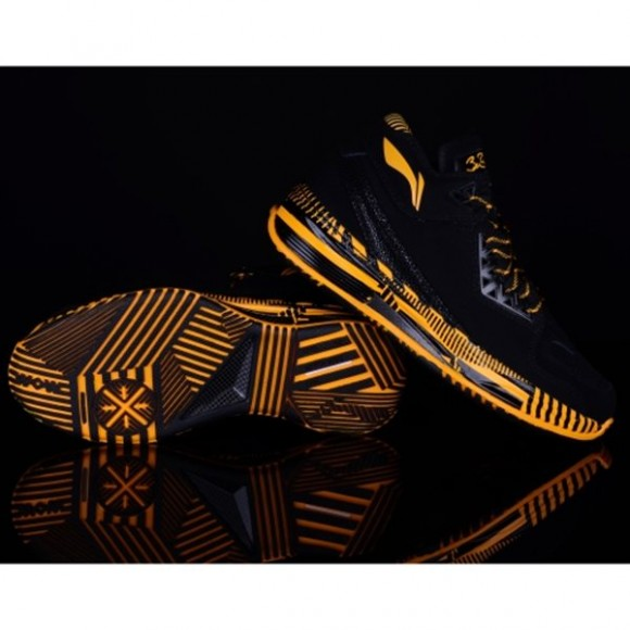 Li-Ning Way of Wade 2.0 'Caution' – Available Now 2