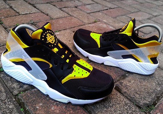 Nike Air Huarache City Pack 'Berlin' – First Look 1