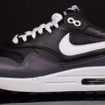 Nike Air Max 1 Black LTR – Quick Look