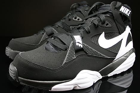 Nike Air Trainer Max '91 Black:White 1