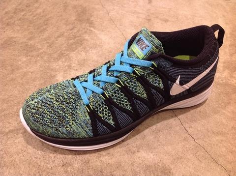 Nike LunarEpic Flyknit Low 2