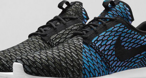 Nike Flyknit Roshe Run – Official Look + Release Info