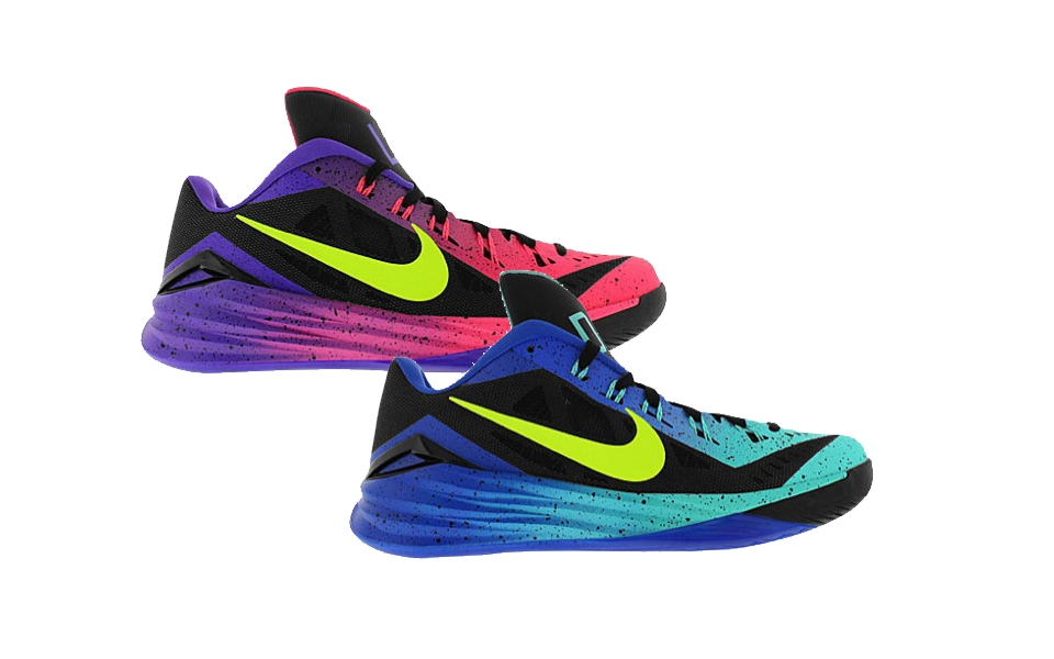 Nike Hyperdunk 2014 Low 'City Collection' - Available Now